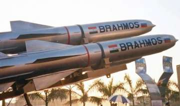 brahmos missile test fired from mobile launcher...
