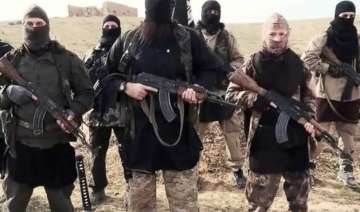 govt putting up robust system to check isis...