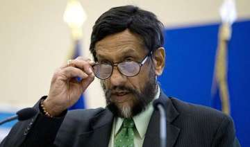 rk pachauri deliberately violated order delhi...