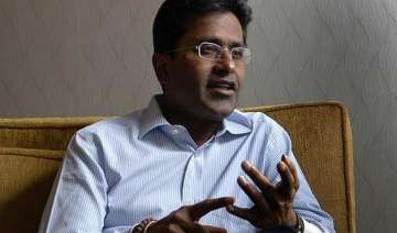 cbi gives papers on lalit modi to interpol -...