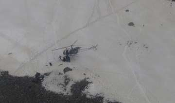 iaf rescues israeli mountaineer in ladakh - India...