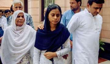 dadri lynching rs 5l assistance given to kin...