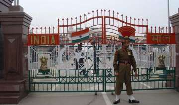 no exchange of traditional sweets between bsf...