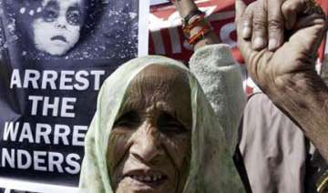 rs 1 500 crore package for bhopal gas victims -...