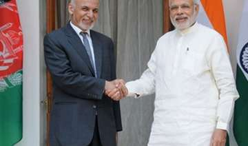 ties with india foundational reassures afghan...