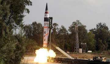 india capable of developing icbm beyond 10 000 km...