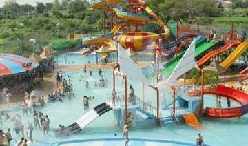 5 famous water parks in delhi ncr - India TV