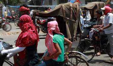 61 rise in heat stroke deaths over decade - India...
