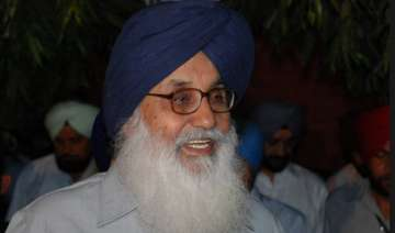 punjab cm badal hails centre s move on value cut...