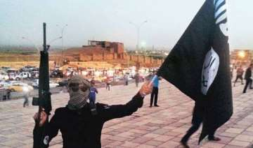 isis deputy chief in india is a juvenile court...