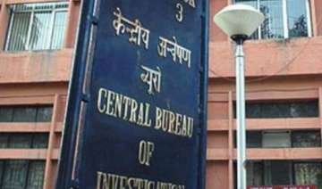 cbi might consider shifting of saradha case -...