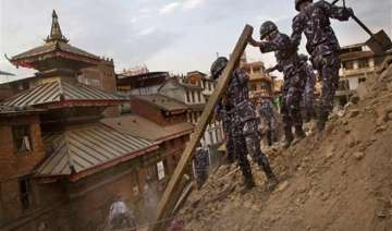 rss to join rescue relief operations in nepal -...