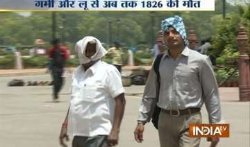 heatwave continues to sear india death toll rises...