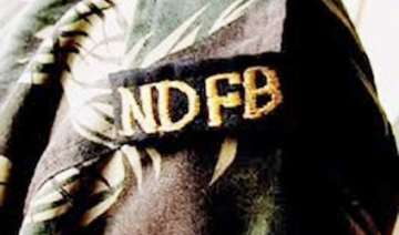 ndfb s platoon commander killed in encounter in...
