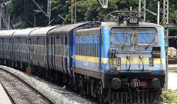andhra pradesh mps demand new trains better...