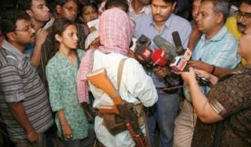 govt takes naxal offer with a pinch of salt -...