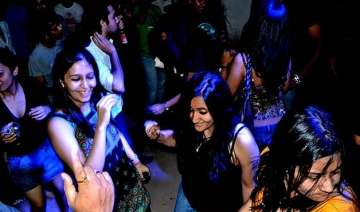nightlife crucial for indian youths in deciding...