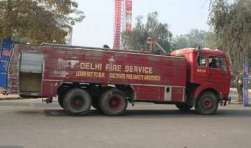 gps to be installed in fire tenders to reduce...
