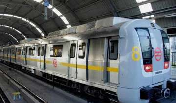 delhi metro ranked first in information during...