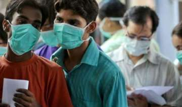 two test positive for swine flu in odisha - India...