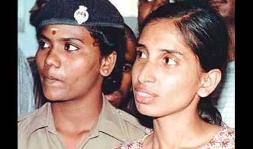 nalini shifted from vellore jail - India TV