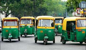 psv badge mandatory for auto drivers in delhi -...