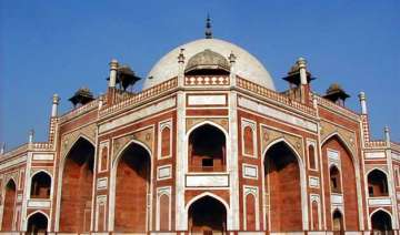 humayun s tomb will be model for monuments...