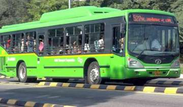dtc launches wifi service in three buses - India...