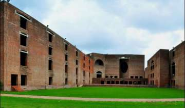 iim study finds flaws in health care facility of...