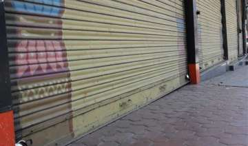 jknpp calls for jammu bandh on april 24 - India TV