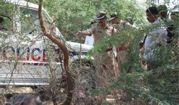 telangana encounter armed assailants shot dead...