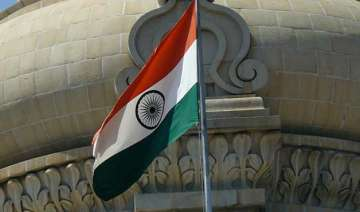tricolour to be hoisted atop all central...