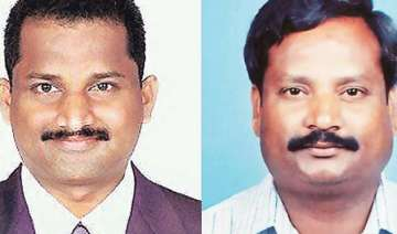 two telugus kidnapped in libya safe andhra...