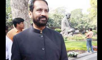 i am still the boss kalmadi - India TV