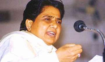 deal with farmers problems on priority mayawati...