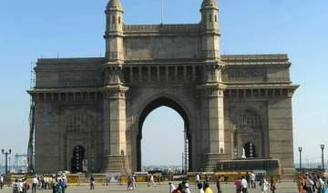 gateway of india venue for army day celebrations...