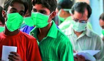 swine flu claims first victim in up - India TV