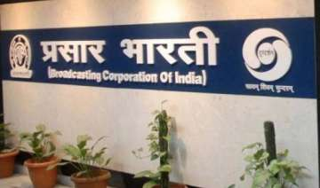 prasar bharati trying to increase online presence...