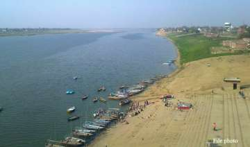yamuna activists to protest in indian capital -...