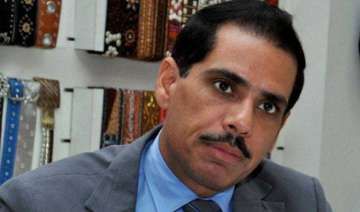 vadra says glad that frisking exemption is being...