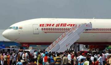 government owes around rs 600 crore to air india...