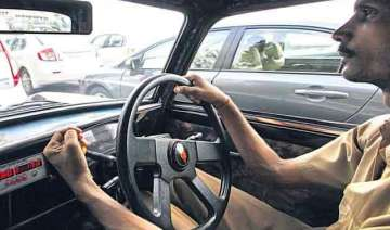 residence proof for cab drivers now mandatory in...