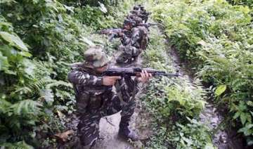 army may be deployed against maoists - India TV