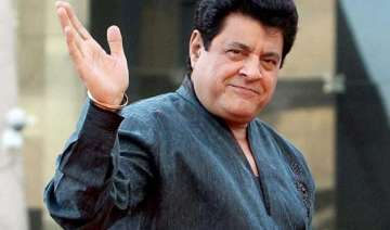 chauhan selected ftii president for essaying...