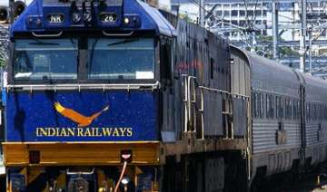 gatiman express train hostesses to welcome...