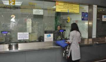 delhi metro proposes five slab fare system to...