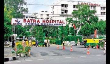 delhi hospital hr manager alleges molestation -...