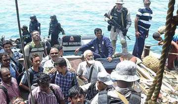 ins mumbai safely evacuates 440 people from war...