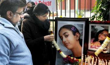 aarushi talwar case all court orders now...