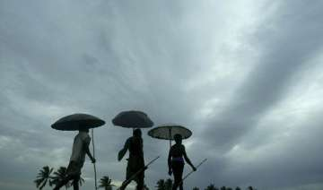 monsoon likely to hit kerala next week - India TV